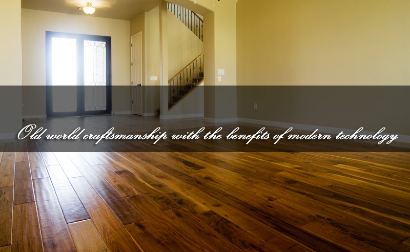 Signature Hardwood Floors Of Distinction Commercial And